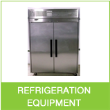 used and second hand catering refrigeration equipment