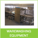 for sale - reconditioned warewashing equipment used in catering
