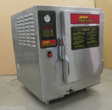 ACCUTEMP Steam N Hold Counter Top Oven 2