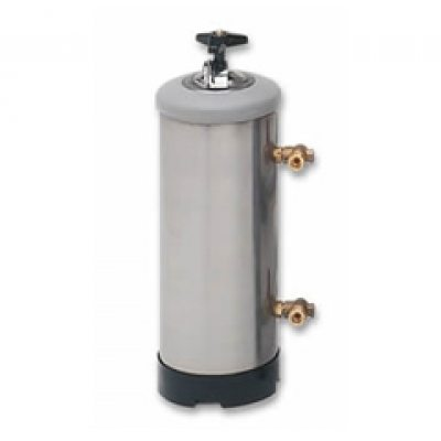 8 Litre Water Softener for Glass Washers 1