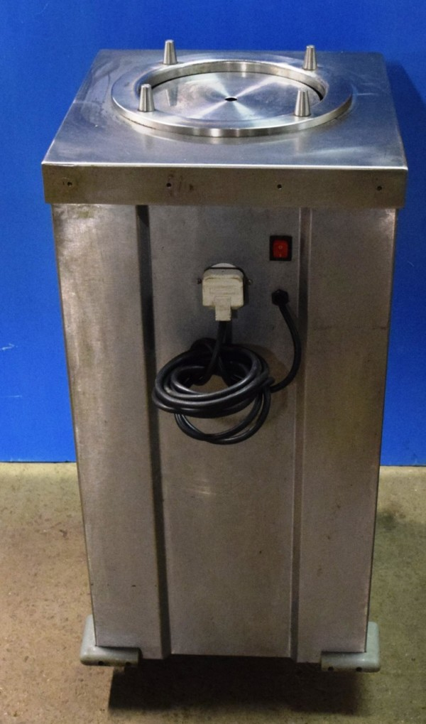 MOFFAT 6 Inch Plate Warming Lowerator 1