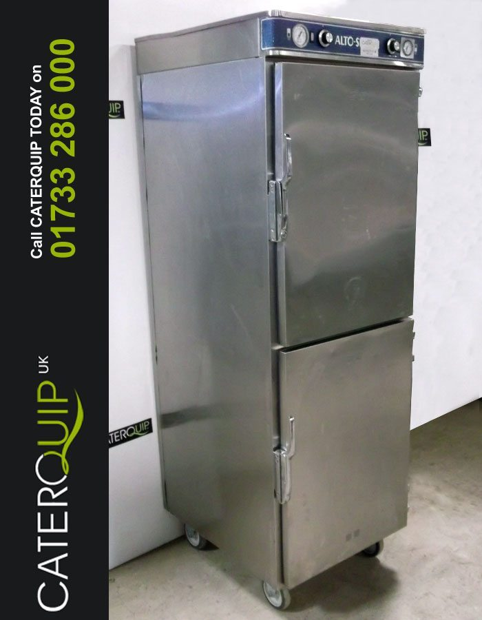 ALTO SHAAM 1200-UP Hot Hold Cabinet