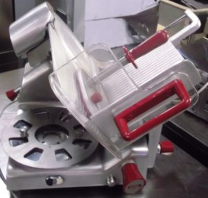 AVERY BERKEL 12 inch Gravity Feed meat Slicer