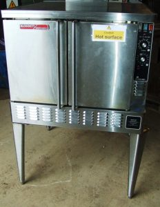 BLODGETT Xephaire Gas Convection Oven CLEARANCE ITEM