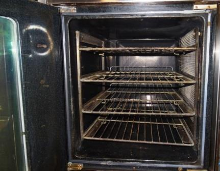 BLUE SEAL E32 MAX Electric Convection Oven