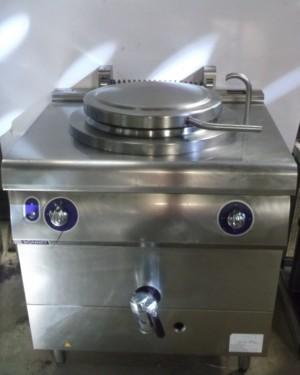 BONNET 60 Litre Indirect Gas Boiling Kettle