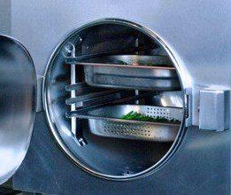 BONNET 305 High Pressure Steamer CLEARANCE ITEM