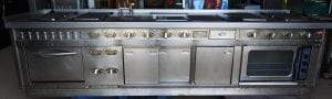 BONNET Maestro Electric Range Suite – Outstanding opportunity. – CLEARANCE ITEM
