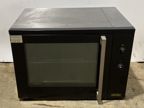 Buffalo Oven 1