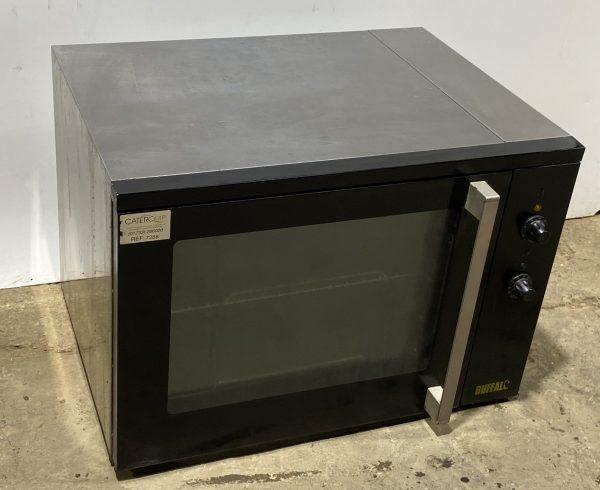 Buffalo CC038 Oven – No Warranty