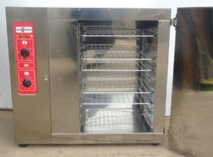 CONVOTHERM Fan Assist Oven