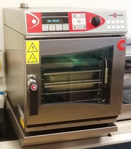 CONVOTHERM OES 6.06 Table Top Combi Oven