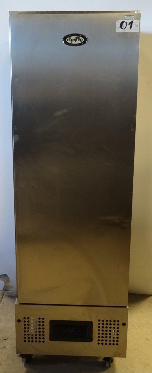 FOSTER FSL400H Single Door Fridge