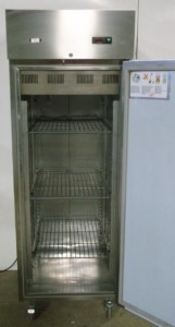 Electrolux Single Door freezer