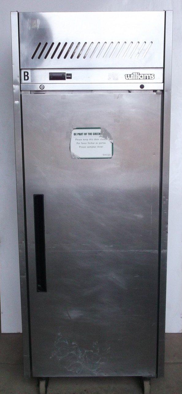 Williams LJ1SA Single Door Freezer 1