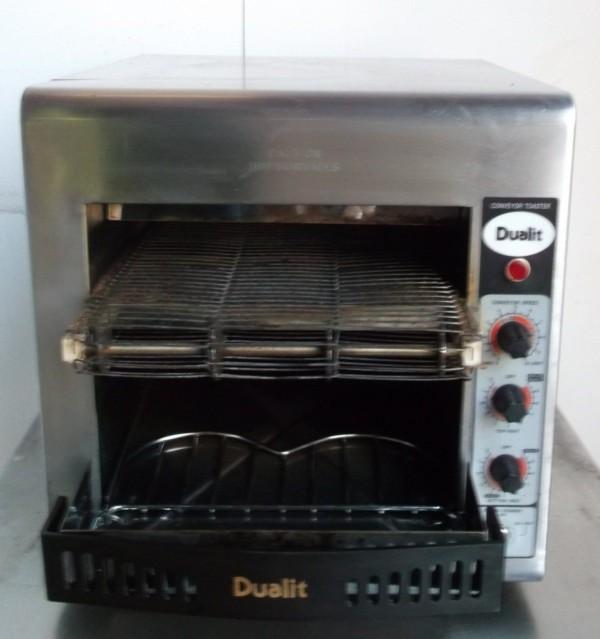 Dualit Conveyor Toaster 1