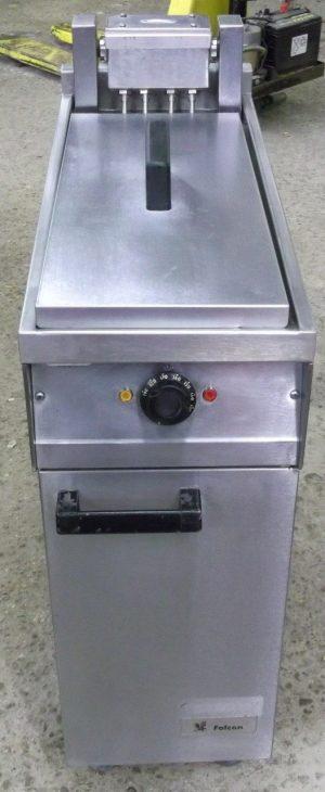 Falcon Single Well Fryer