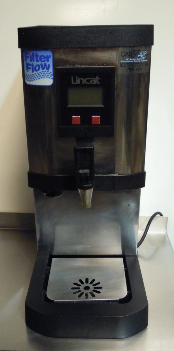 LINCAT Single Tap Autofeed Water Boiler 1