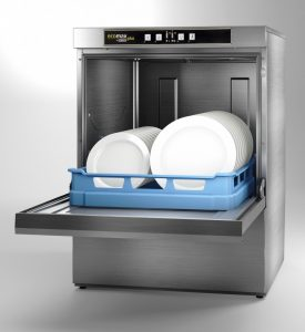 Brand New HOBART Ecomax PLUS F503 Under Counter Dish Washer