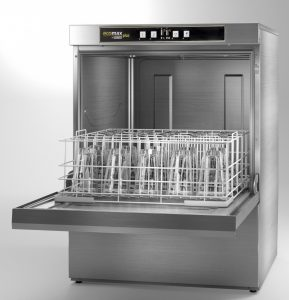Brand New HOBART Ecomax PLUS G503 Under Counter Glass Washer