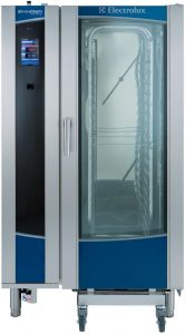 ELECTROLUX Air-o-Steam Touchline 20 Grid Electric Combi