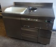 ELECTROLUX  Breading Table
