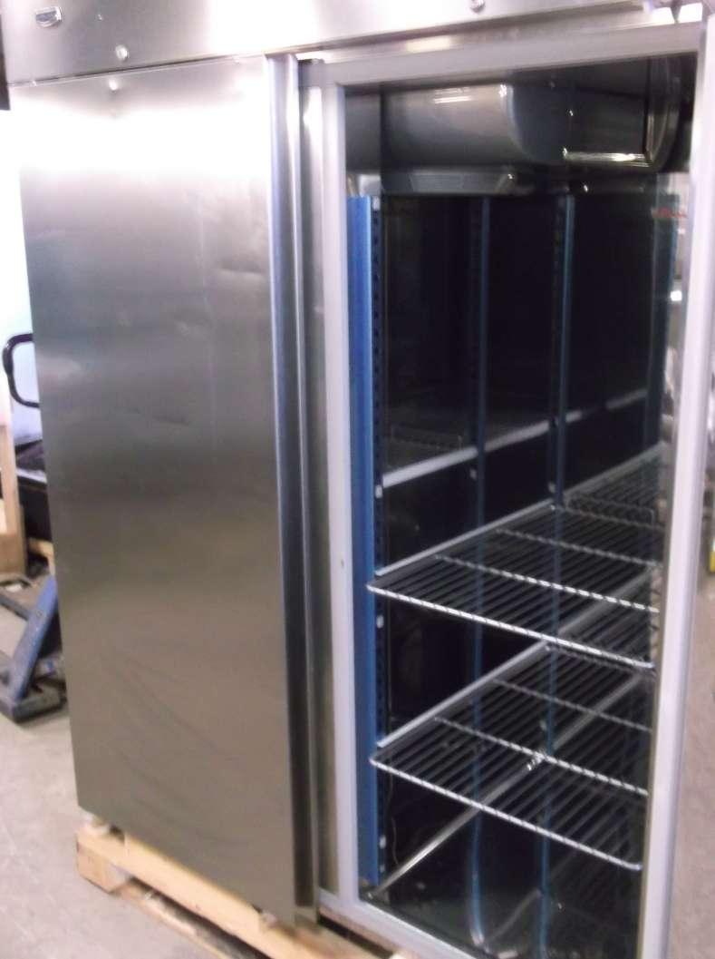 Electrolux Double Door Freezer Caterquip