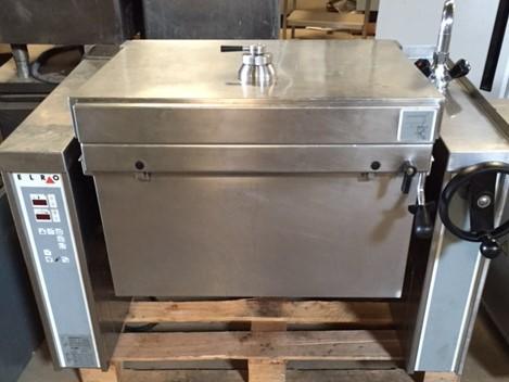 ELRO DBG KN22  80 Litre Electric Pressure Bratt Braising Pan