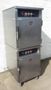 FWE Stacked Cabinet Cook & Hold Ovens