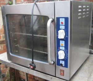 FALCON 20 Table Top Convection Oven