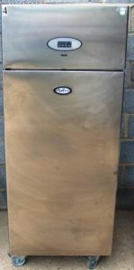 FOSTER 500 Litre Single Door Fridge