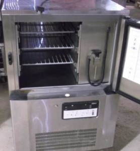 FOSTER BC10 Blast Chiller Fridge