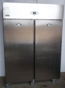 FOSTER 2 Door Freezer