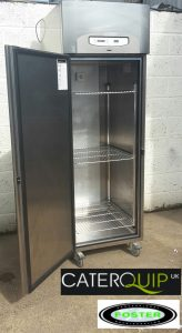 FOSTER PRO G 600H Single Door Fridge