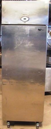 FOSTER 600 Litre Single Door Upright Freezer