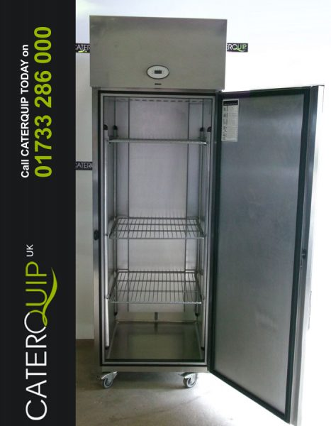FOSTER PSG600 Single Door Fridge