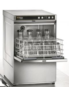 Brand New HOBART Ecomax G402 Under Counter Glass Washer