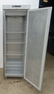 GRAM Single Door Fridge 1