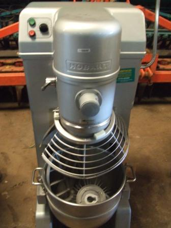 HOBART 30 Quart Planetary Mixer with Tools 1