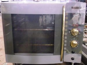 HOBART Table Top Convection Oven