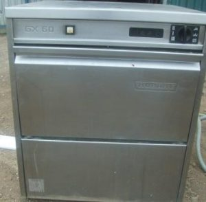 HOBART GX60 Glass Washer