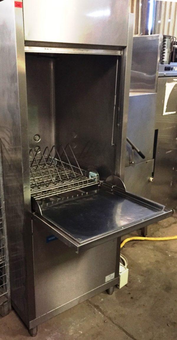 HOBART UXL Pot Wash