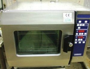 HOBART Table Top (Single Phase) Combi Oven
