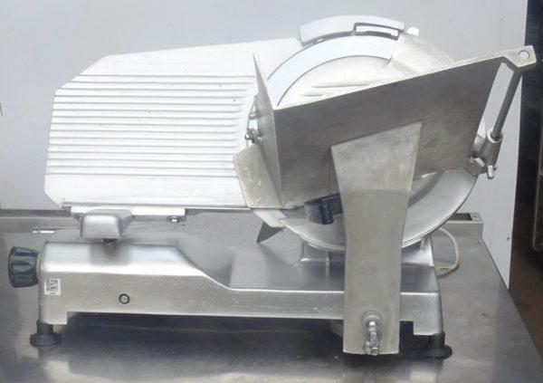 HOBART 12 inch heavy duty meat slicer