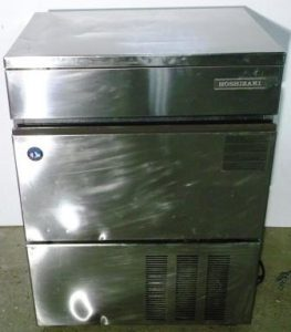 Fosters Ice maker