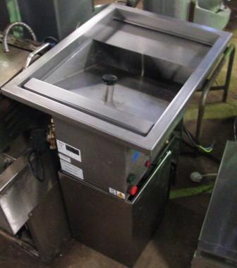IMC 904X Single Phase Waste Disposal Machine