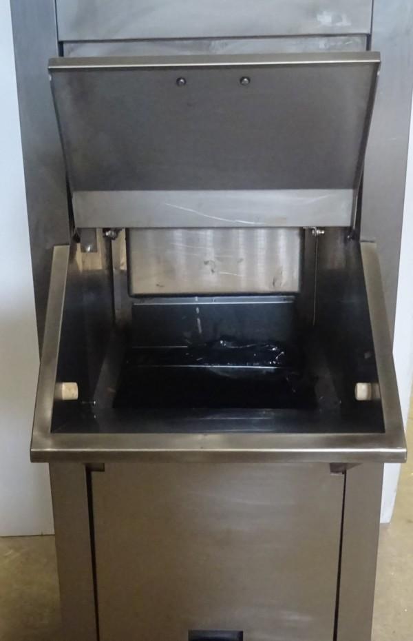 IMC CP501SF Waste Compactor 1