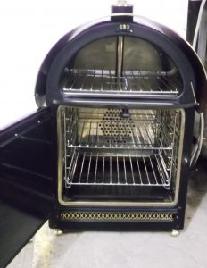 KING EDWARD Jacket Potato Oven & Hot Display
