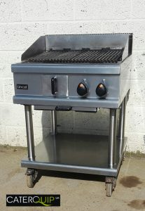 LINCAT OPUS Natural Gas Char Grill