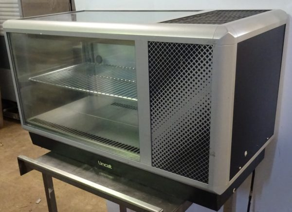 Lincat DSR/100B Chilled Display